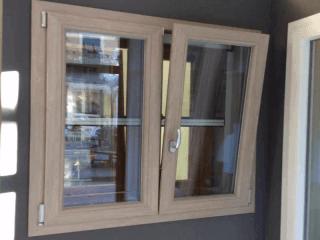 montaggio finestrati