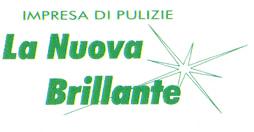 logo La Nuova Brillante