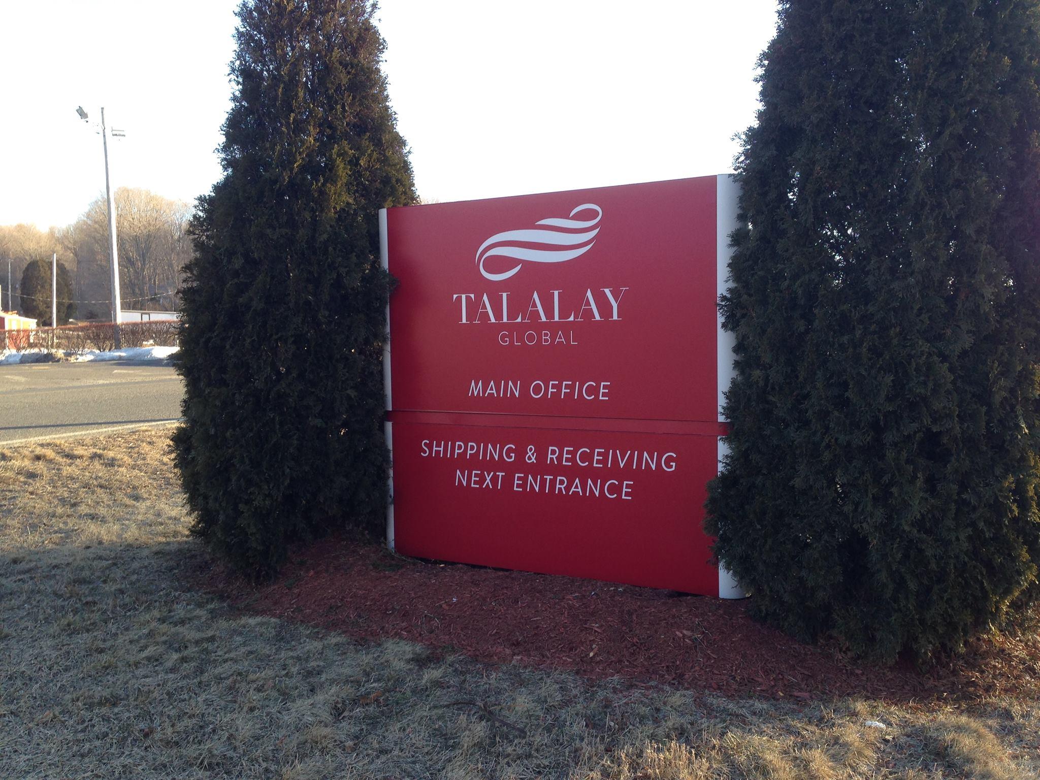Custom Sign Services Fairfield, CT
