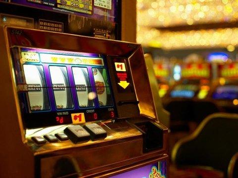 Noleggio slot machine calabria