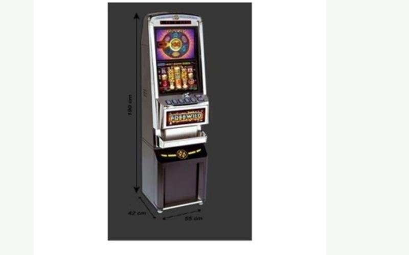 Installazione slot machine sardegna