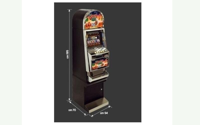 Installazione slot machine olbia