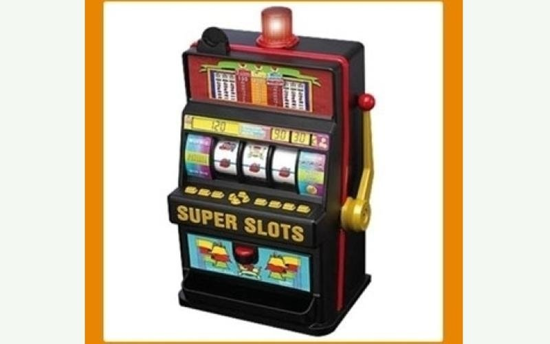 Slot machine i giochi