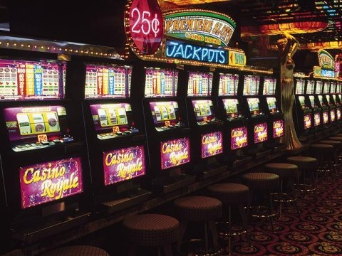 sicurezza slot machine olbia