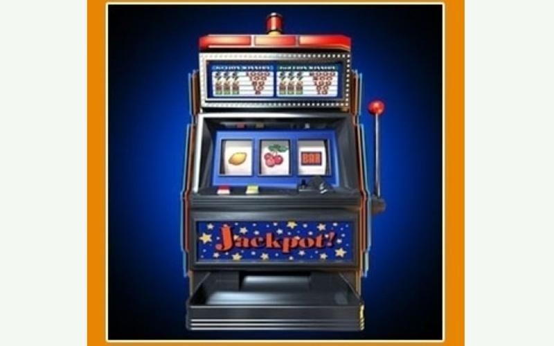 видео слотс казино