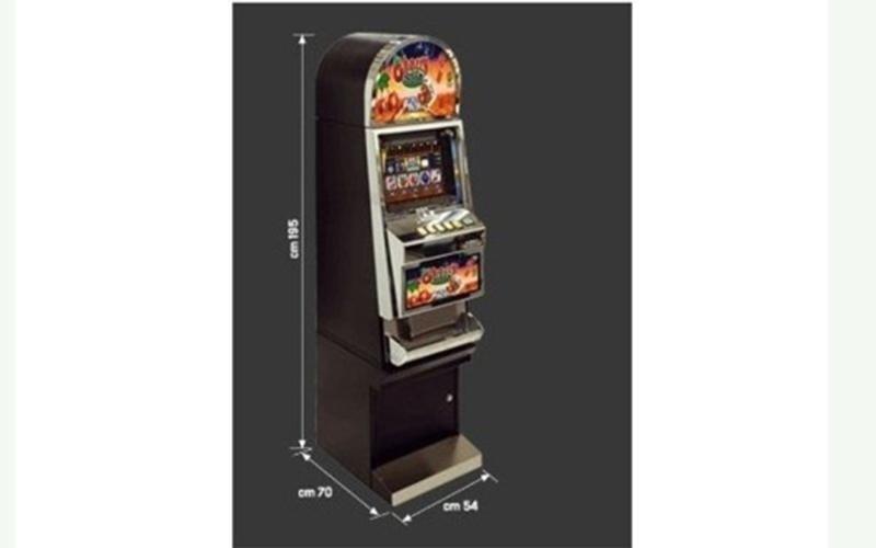 slot machine a noleggio olbia