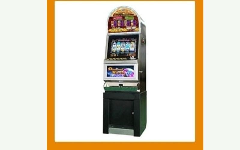 Vendita slot machine Olbia