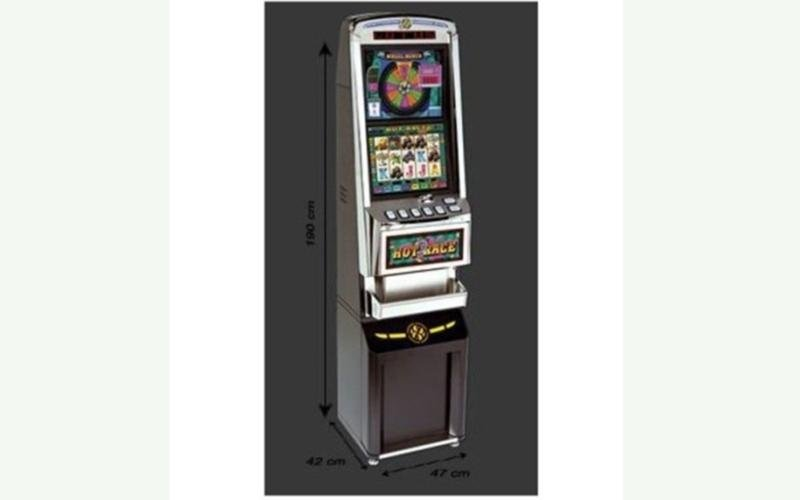slot machine olbia