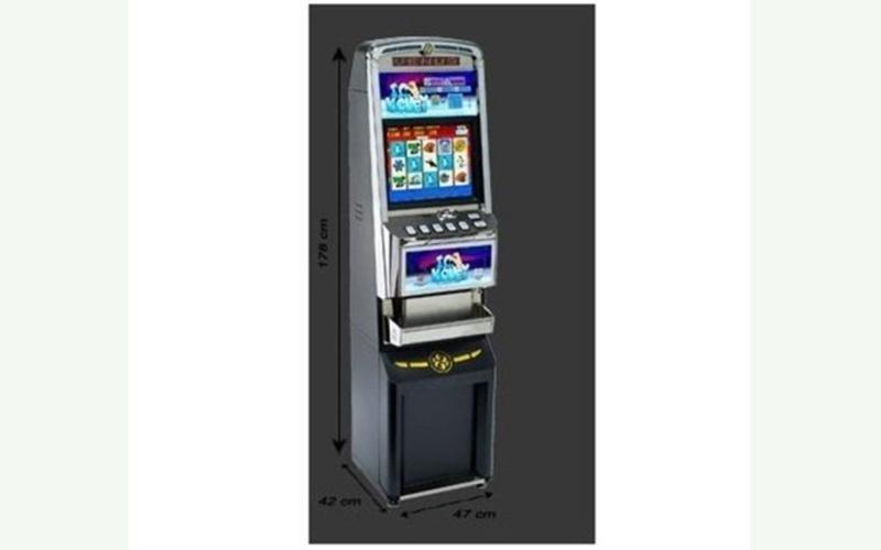 Slot machine vendita usato