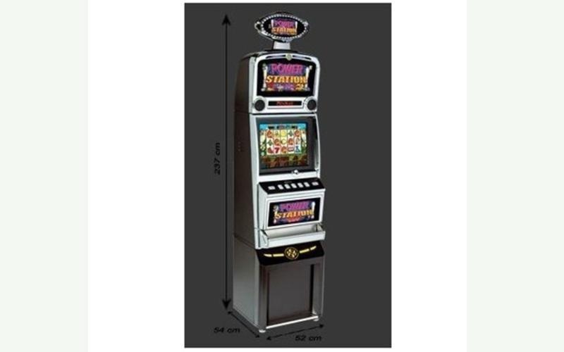 slot machine in vendita olbia