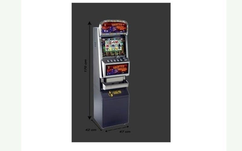 Noleggio slot machine friuli