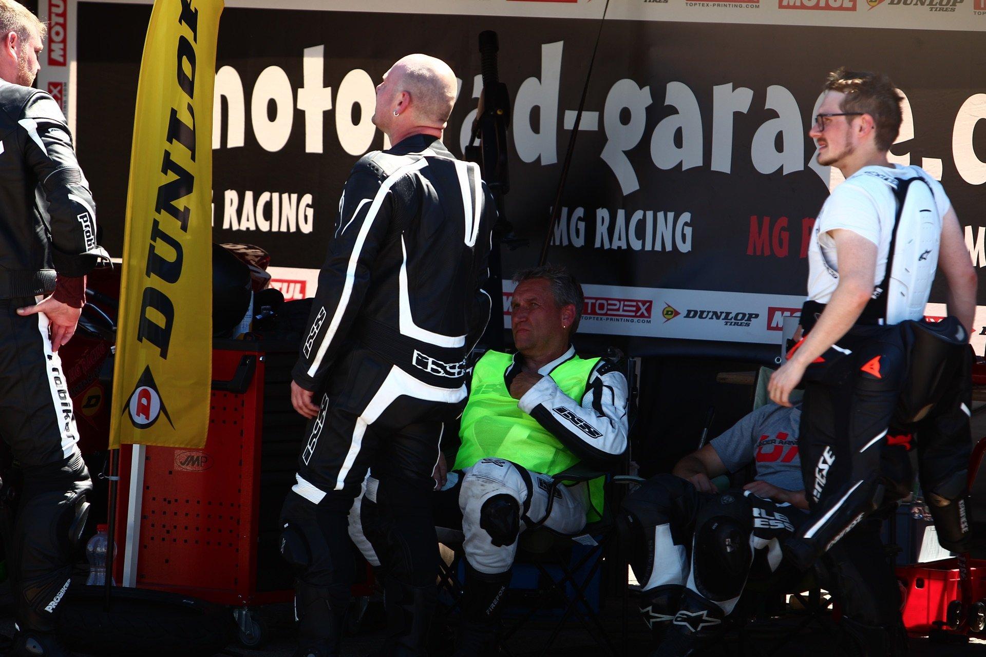 Motorrad, TZ-Motorsport