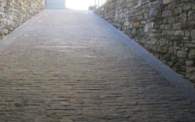 pavimentazioni classiche