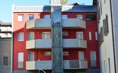 costruzioni edili certificate