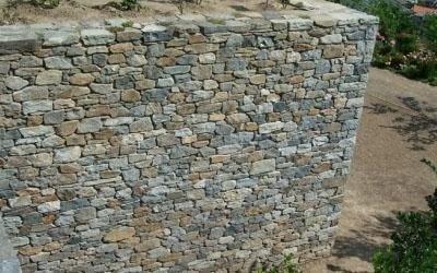 costruzione terrazzamenti