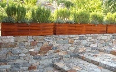 costruzioni in pietra
