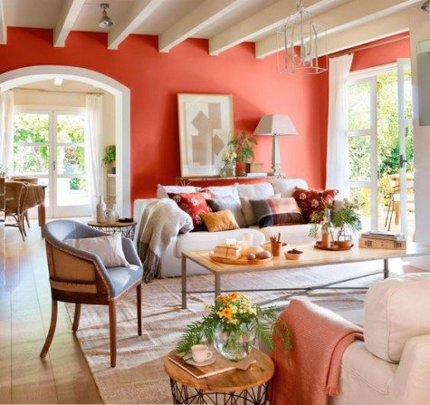 The Colors that Your Home Desires in 2019