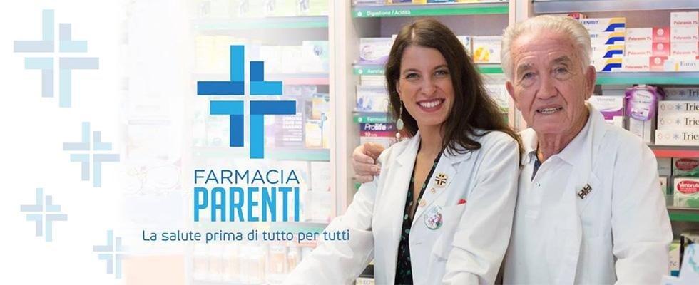 farmacia parenti