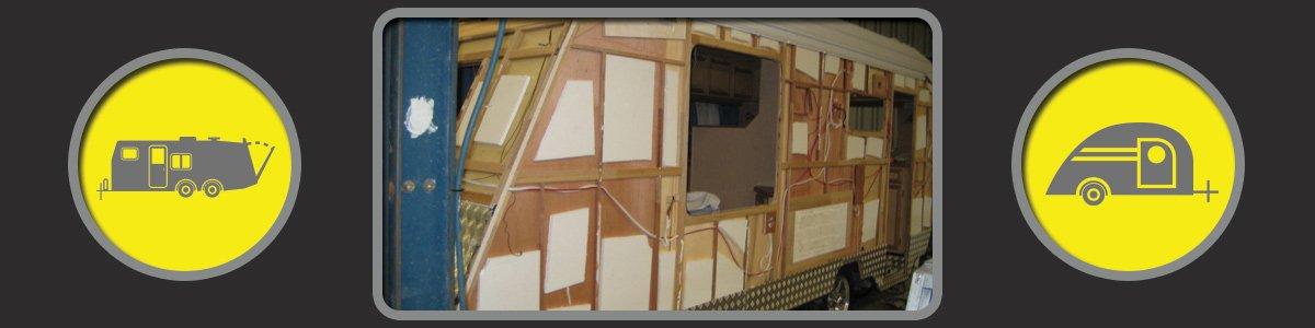 all about caravan repairs pty ltd caravan construction