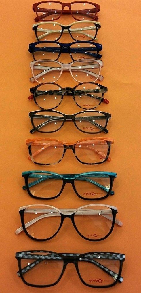 occhiali da vista Etnia