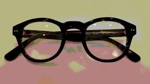 occhiali okki