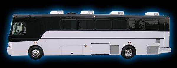 Best Party Bus Merced