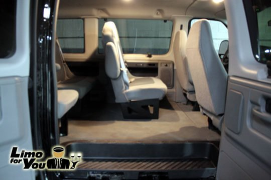 Limousine Service Visalia