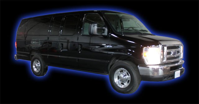 Limousine Service Bakersfield