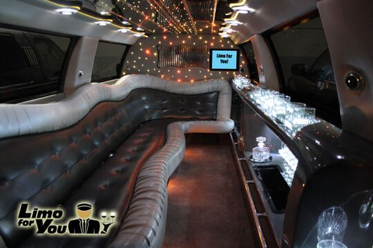 Best Party Bus Fresno
