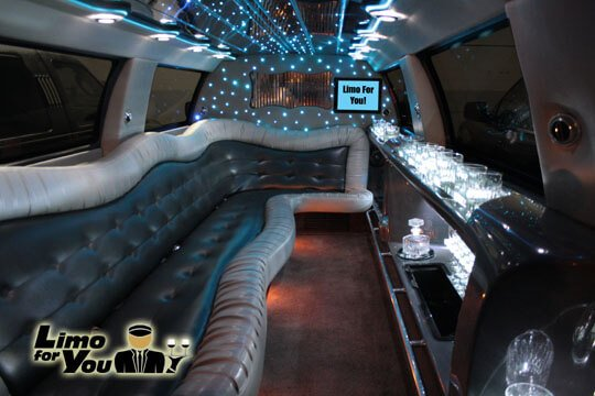 Best Party Bus Merced