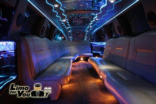 Party Bus Rental Merced