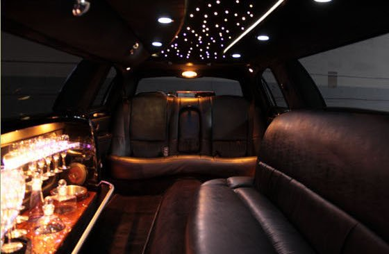 Party Bus Rental Merced