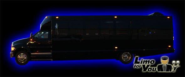 Best Limousine Service Bakersfield