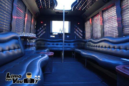 Best Limousine Service Visalia