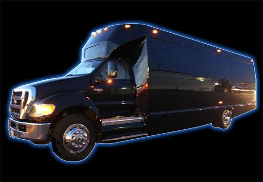 Best Limo Service Party Bus Visalia