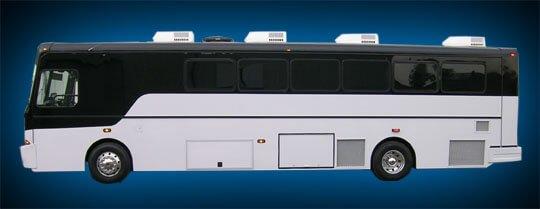 Limousine Service Party Bus Fresno