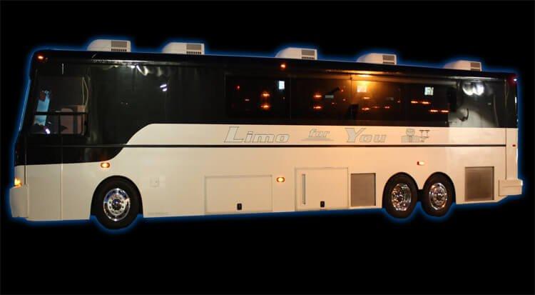 Party Bus Limo Service Visalia