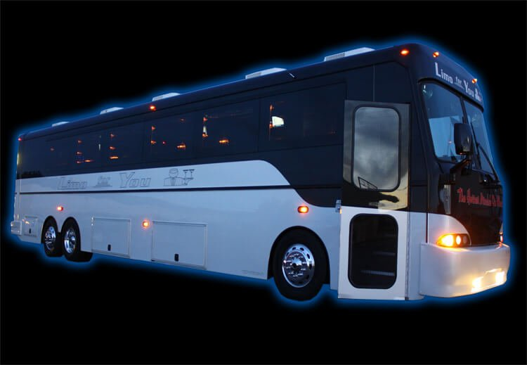 Party Bus Limo Service Merced