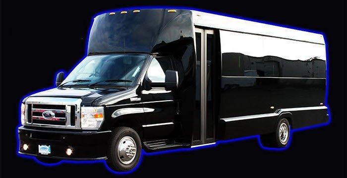 Party Bus Fresno