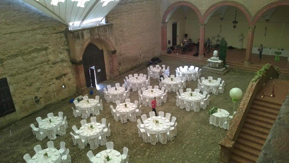 evento Palazzo de Rossi