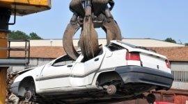 automobile, demolizione auto, ritiro rottami