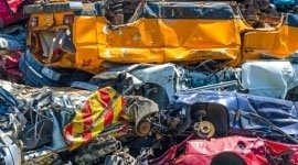 veicoli rottamati, veicoli incidentati, veicoli autorizzati