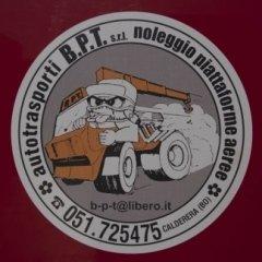 Rotowash Veneto di La Torre Giampaolo & C. sas, Verona (VR),  Autotrasporti1