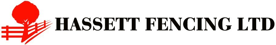 Hassett Fencing Logo
