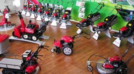 Macchine agricole - commercio e riparazione
