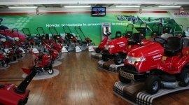 attrezzature agricole a motore