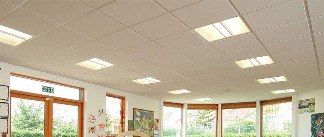 Ceiling tiles - Llandudno, Conwy - C4 Ceilings - Suspended ceilings