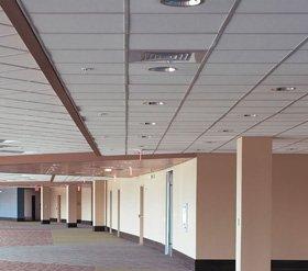 Suspended ceilings - Bangor, Gwynedd,  - C4 Ceilings - Suspended ceilings
