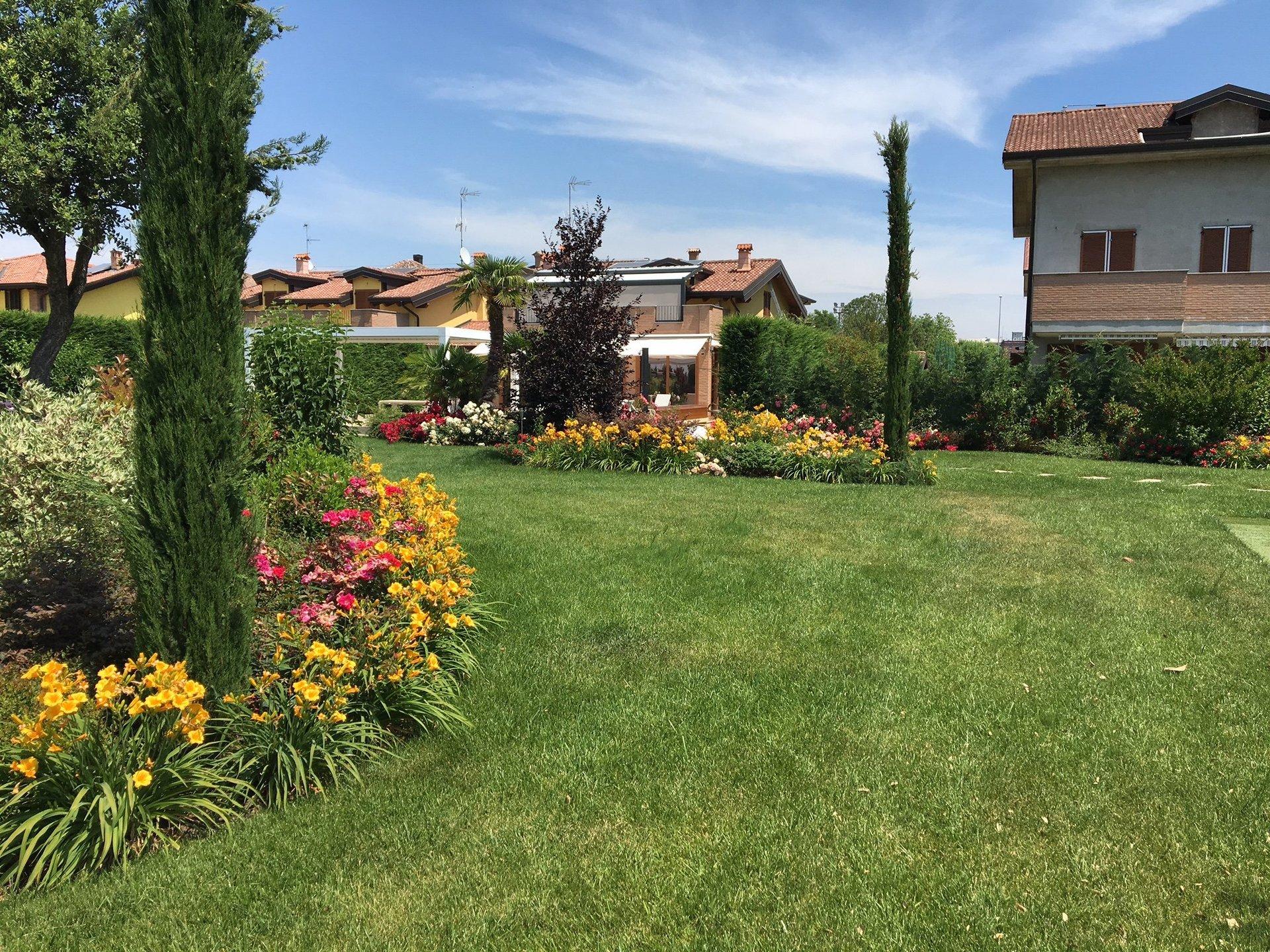 Progettare Il Giardino Di Casa : Organizzare giardino di casa u2013 moloney.info