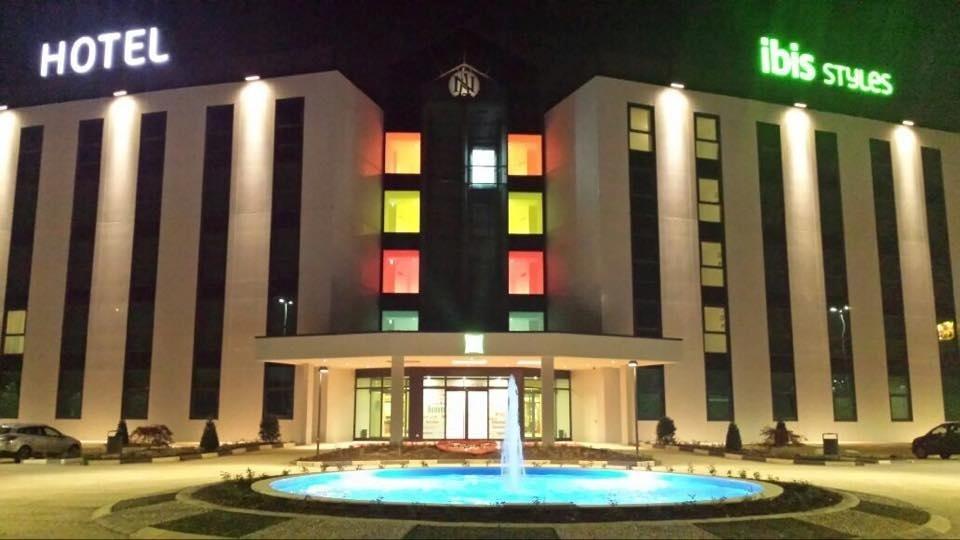 IRRIGAZIONE HOTEL
